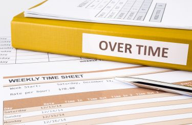 Wage Theft & Unpaid Overtime