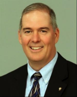 Bloomfield Treasurer Dan Devine