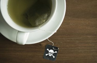 Toxic Pesticides in Tea