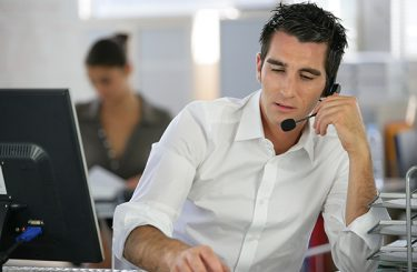 Minacs Call Center Operator