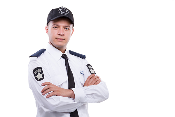 Security guards wage abuse