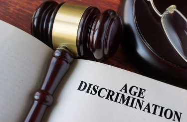 Age-based discrimination