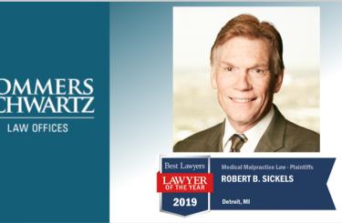 Medical Malpractice Robert Sickels