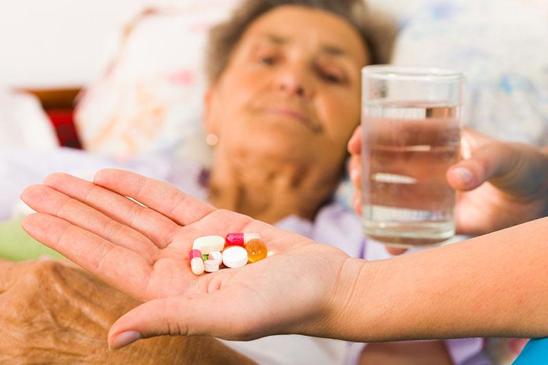nursing home drug overprescription