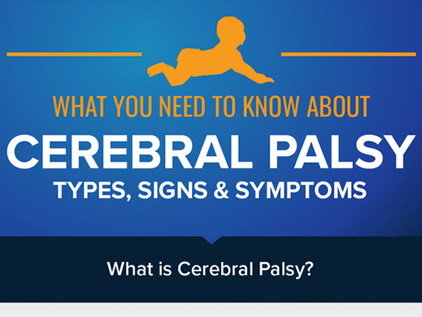 What You Need to Know About Cerebral Palsy