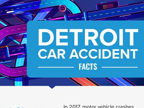 Detroit Car Accident Facts