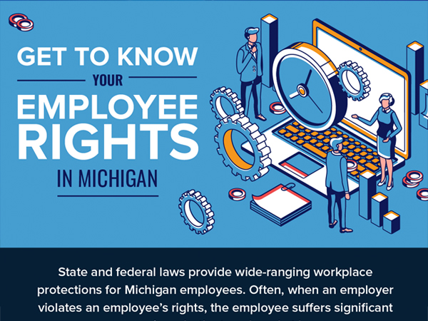 Get To Know Your Employee Rights in Michigan