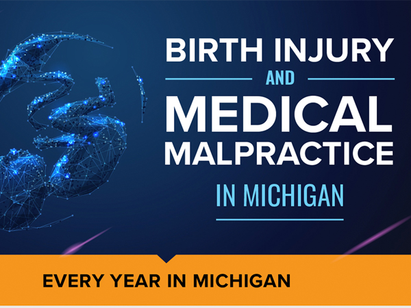 Birth Injury and Medical Malpractice in Michigan