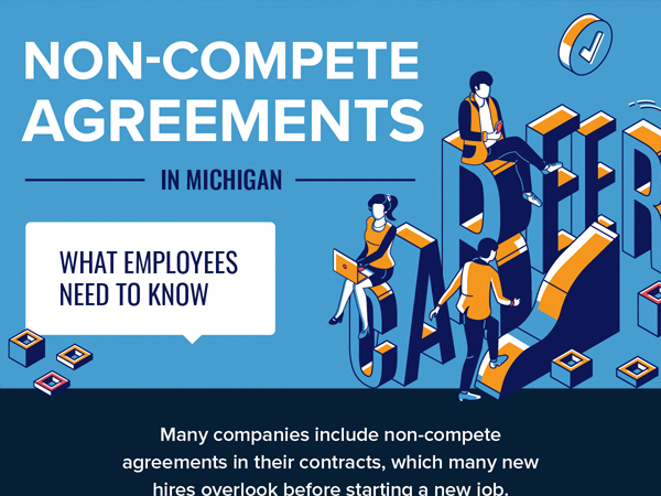 Non-Compete Agreements in Michigan